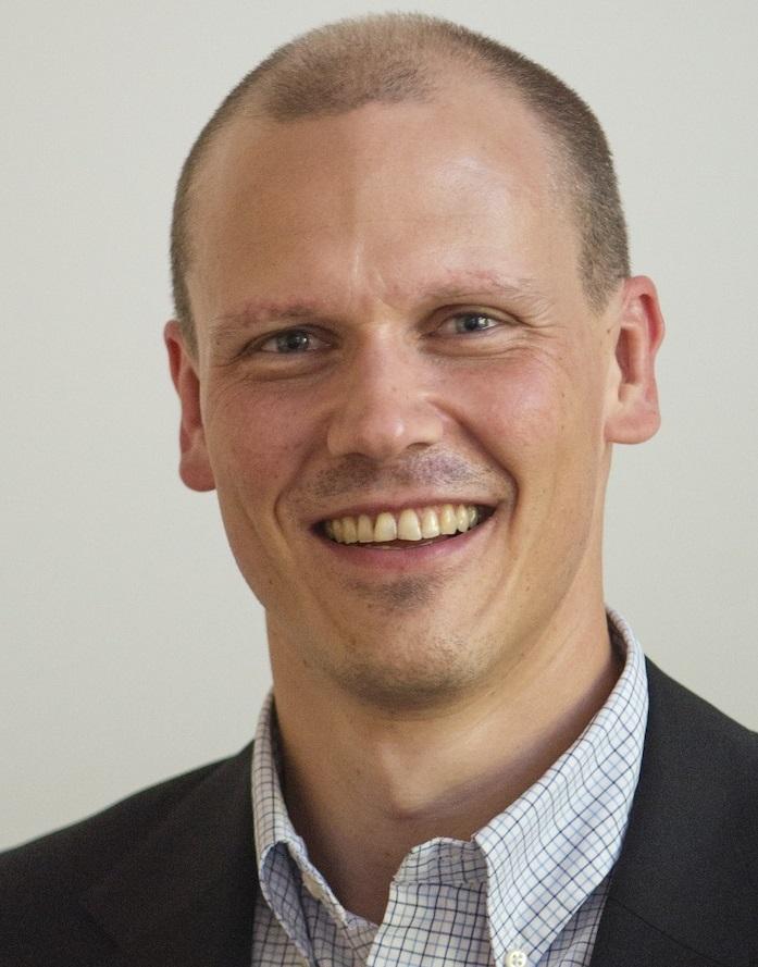 Prof. Dr. Martin Wiener