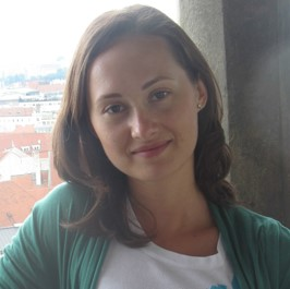 Maria Stepantsova